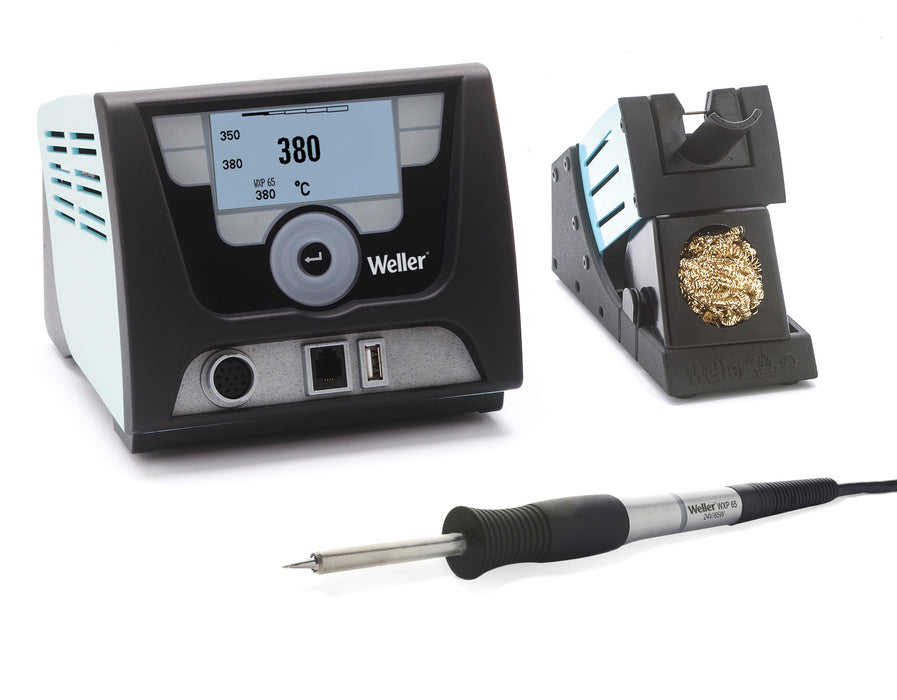 Professional High Powered Digital Soldering Station