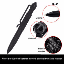 Tactical Pen Personal Protection