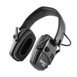 US Military Sound Amplification Electronic Earmuff