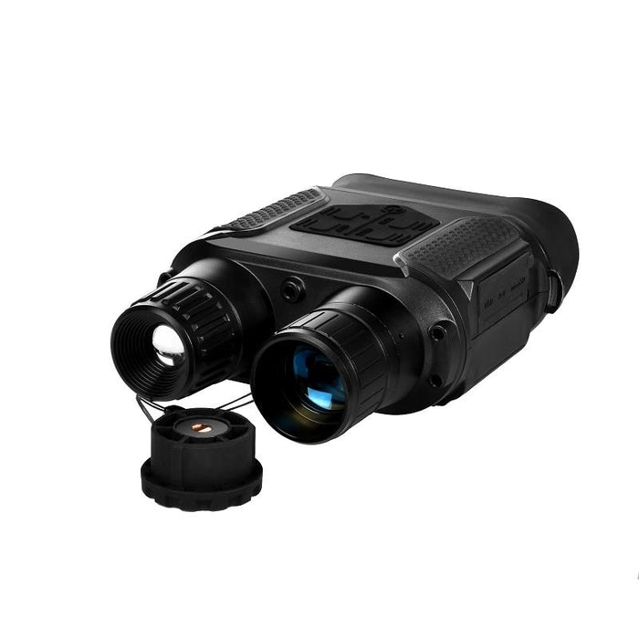 Night Vision Binoculars Burglar Prevention