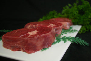 Aged to perfection Scotch Fillet