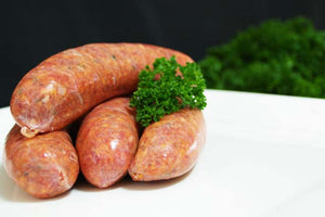 Butcher Own Sausages