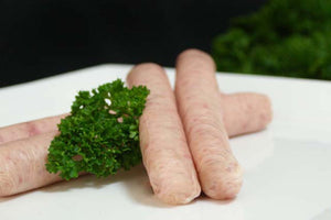 English Pork Sausages