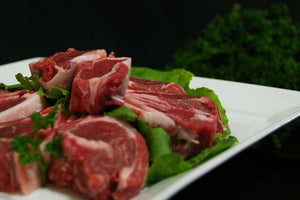 Lamb French Cutlets