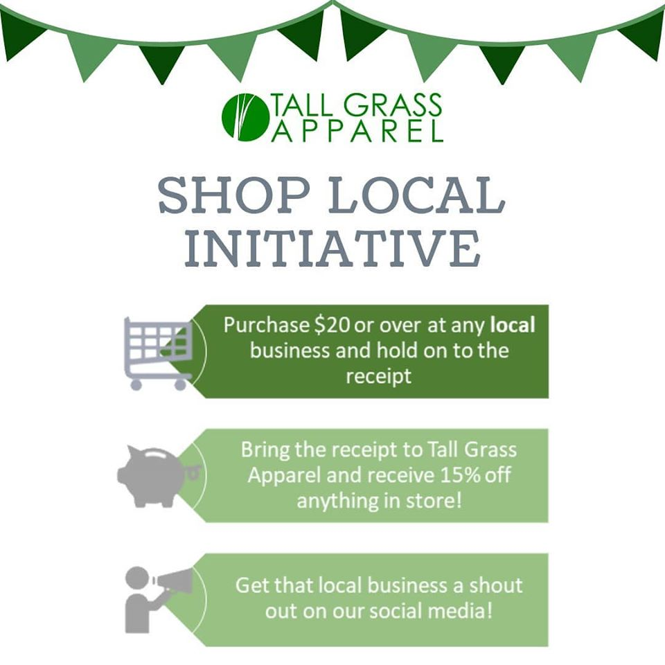 Shop Local Initiative