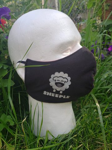 Sheeples Non-Medical Facemask