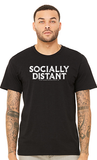 Socially Distant Unisex - Tall Grass Apparel