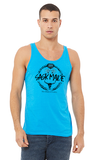 Sask Made Unisex Tank - Tall Grass Apparel
