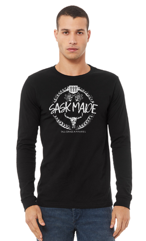 Sask Made Unisex Long Sleeve