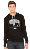 Bison Bunnyhug - Tall Grass Apparel