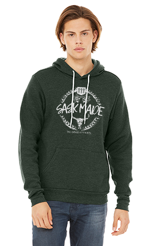 Sask Made Bunnyhug - Tall Grass Apparel