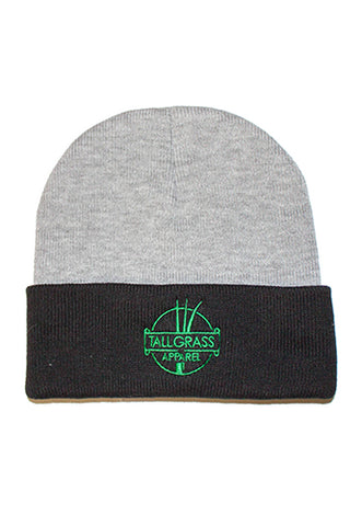 Tall Grass Apparel Toque - Tall Grass Apparel