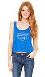 Made in Saskatchewan Crop Tank - Tall Grass Apparel