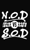 NOD Vs SOD Unisex