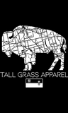 Bison Sask Shirt Unisex - Tall Grass Apparel
