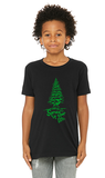 Spruce it up youth - Tall Grass Apparel