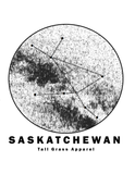 Saskatchewan Constellation - Tall Grass Apparel
