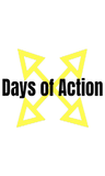 Days of Action - Tall Grass Apparel
