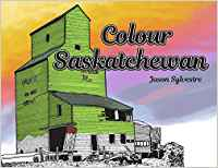 Colour Saskatchewan - Tall Grass Apparel