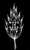 Made in Sask Wheat - Tall Grass Apparel