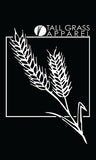 Wheat Square Ladies - Tall Grass Apparel