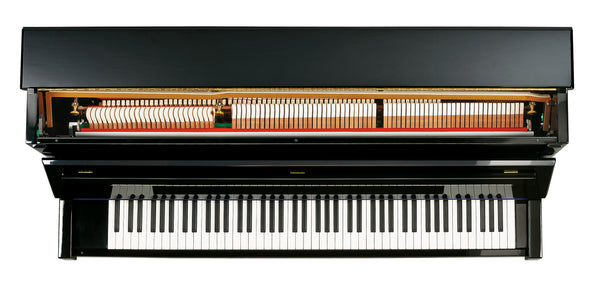 C. Bechstein Academy A-124 Imposant Piano 1