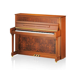C. Bechstein 118 Contur noten inlay
