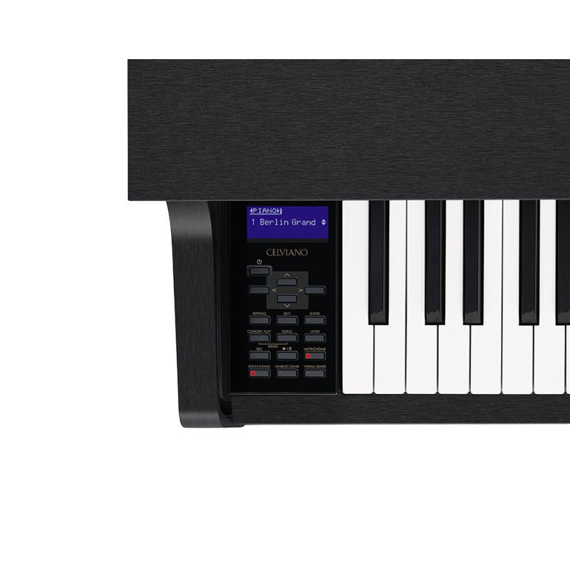 Casio Grand Hybrid GP-310