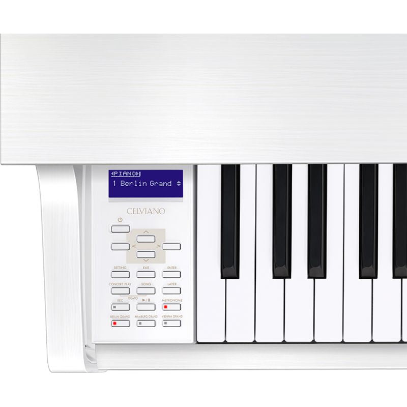 Casio Grand Hybrid GP-310 WE