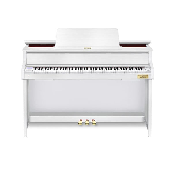 Casio Grand Hybrid GP-310 WE piano