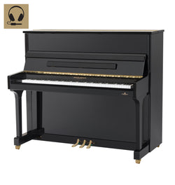 Perzina UP-122 Silent Piano