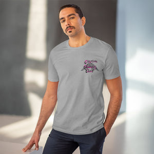 Custom Clobber Club Organic Cotton Race Day T-Shirt
