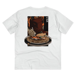 Nike Dunk Low Ceramic Organic Cotton T-Shirt By Sole Skull