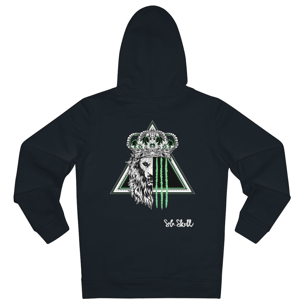 "Highness ""Alvah"" 700v3 Premium Pullover Hoodie"