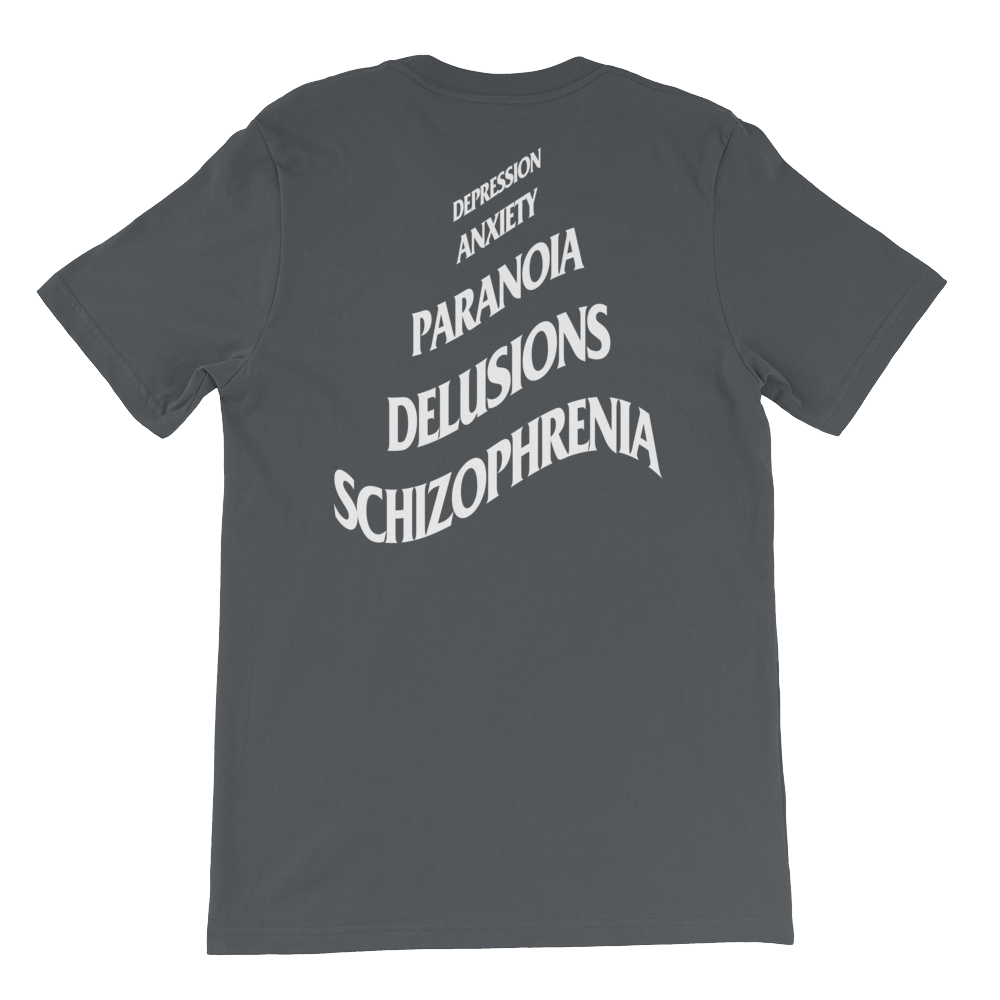 Depression T-Shirt - customclobberclub,  - T-shirts & Sweaters