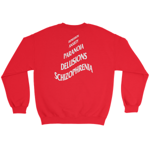 Depression Awareness Sweatshirt - customclobberclub,  - T-shirts & Sweaters