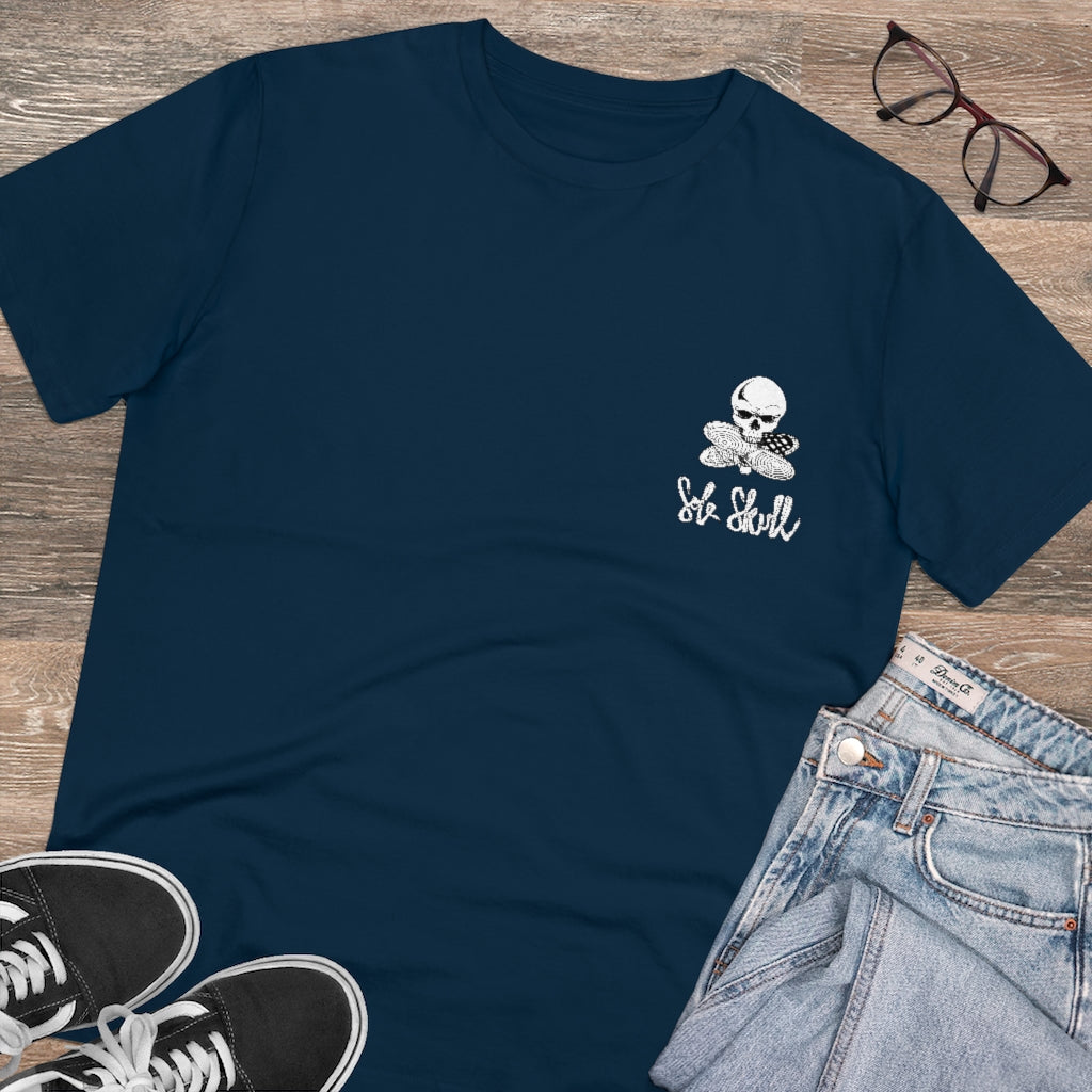 Sole Skull MoonSkater Dunk T-shirt