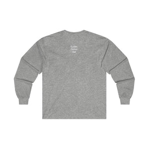 Jordan UNC To Chi Long Sleeve Tee