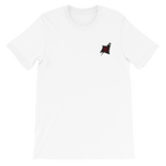Window To You're Sole Jordan 4 Bred T-Shirt