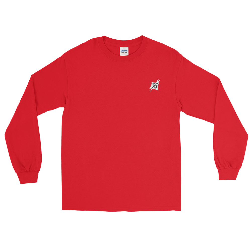 Lost N Found Long Sleeve T-Shirt