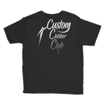 Kids fashion T-Shirt Custom Clobber Club Classic - customclobberclub,  - T-shirts & Sweaters