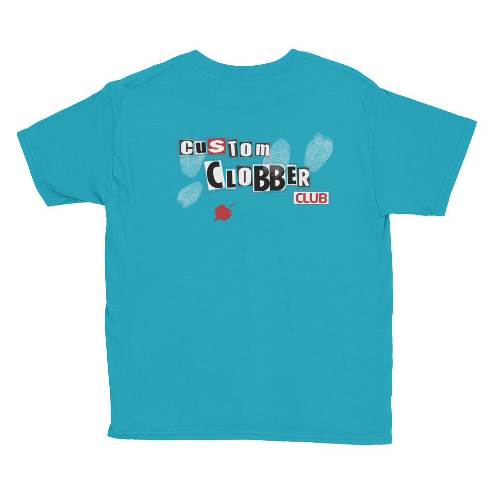 Fashion Killer Kids T-Shirt Unisex - customclobberclub,  - Streetwear,T-shirts,Hoodies,Sweaters,hypebeast