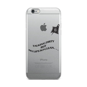 protective iPhone Case - customclobberclub,  - T-shirts & Sweaters