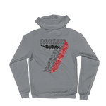 7 Sins Zip-Up Hoodie sweater - customclobberclub,  - Streetwear,T-shirts,Hoodies,Sweaters,hypebeast