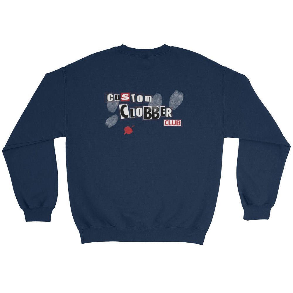 classic Sweatshirt fashion killa - customclobberclub,  - T-shirts & Sweaters