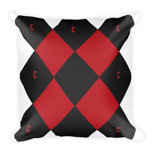 Limited Ed. Triple C House Pillow - customclobberclub,  - Streetwear,T-shirts,Hoodies,Sweaters,hypebeast