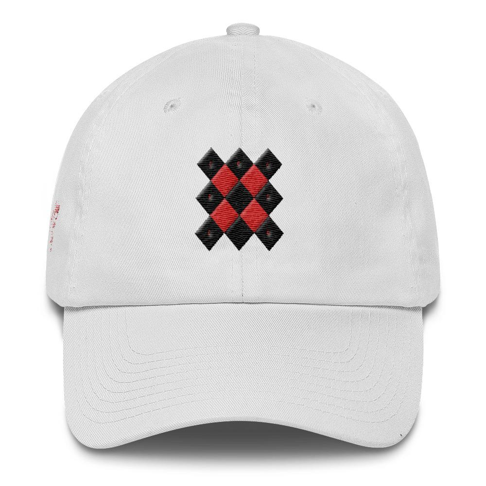 Custom Clobber Club Triple C Limited Ed. Unisex Cotton Hat - customclobberclub,  - Streetwear,T-shirts,Hoodies,Sweaters,hypebeast