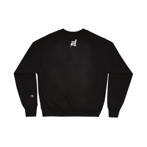 YZY Crep Circle Champion Sweatshirt