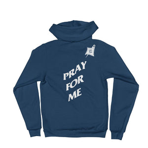 Custom Clobber Club Pray Limited Ed. Unisex Hoodie Sweater - customclobberclub,  - Streetwear,T-shirts,Hoodies,Sweaters,hypebeast