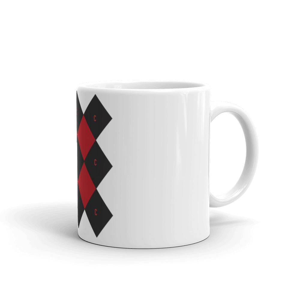 Custom Clobber Triple C Limited Ed. Mug - customclobberclub,  - Streetwear,T-shirts,Hoodies,Sweaters,hypebeast